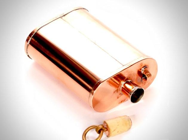 Great American Flask