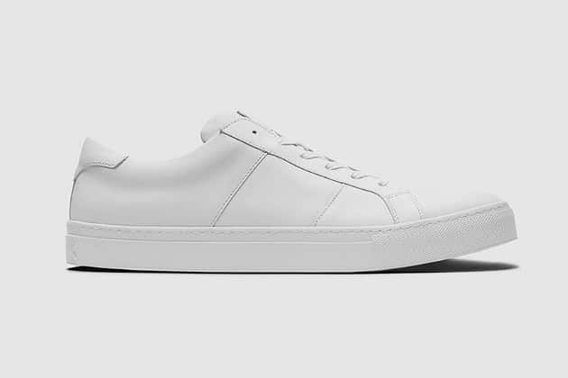 Greats Royale White