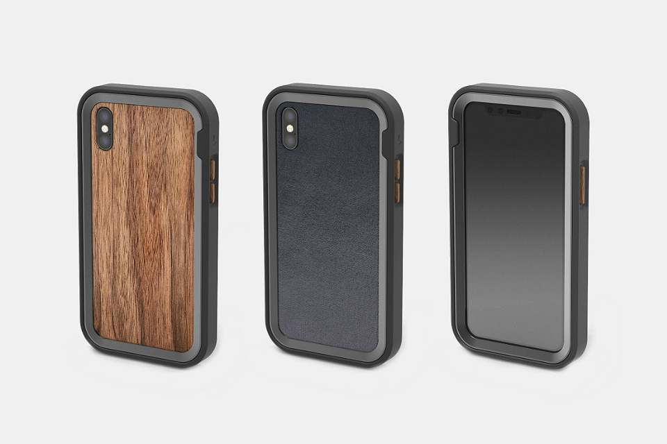 Grovemade Minimalist Tough Cases