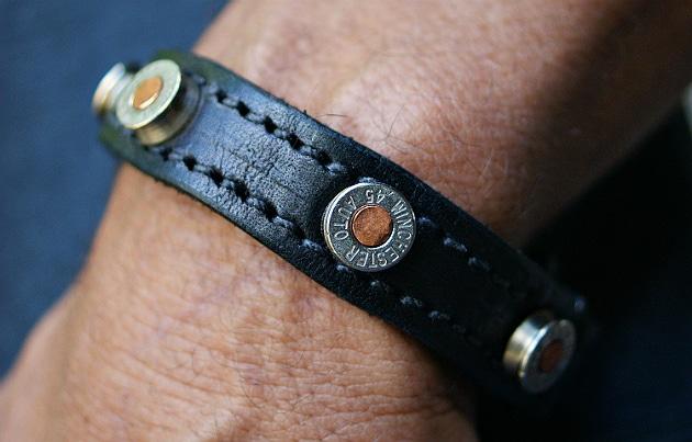 Gunner Bracelet by Vvego