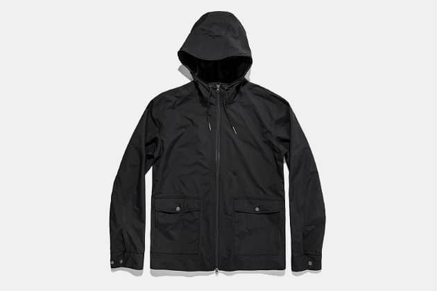 Hackney Jacket