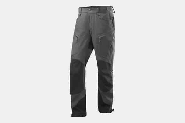 Haglofs Rugged II Mountain Pants