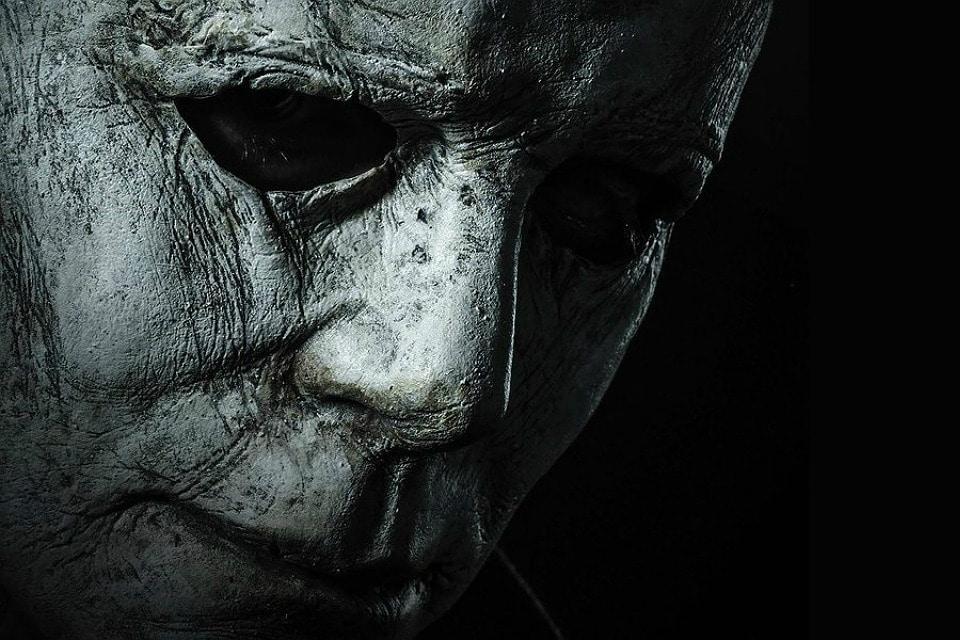 Halloween 2018 Official Trailer