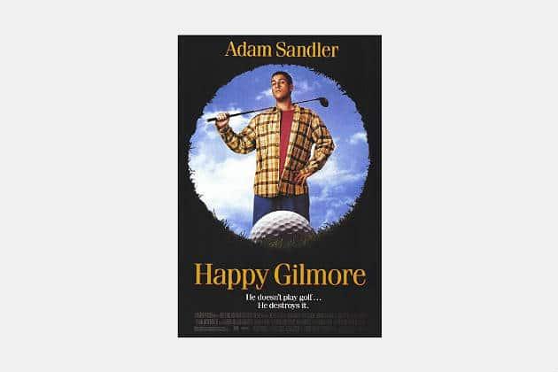 Happy Gilmore (1995)