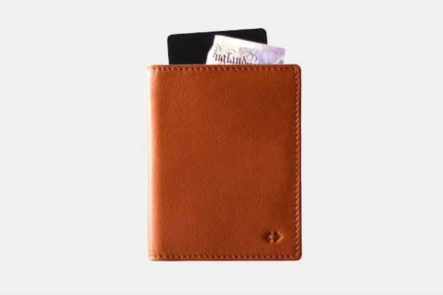 Harber London Card Wallet