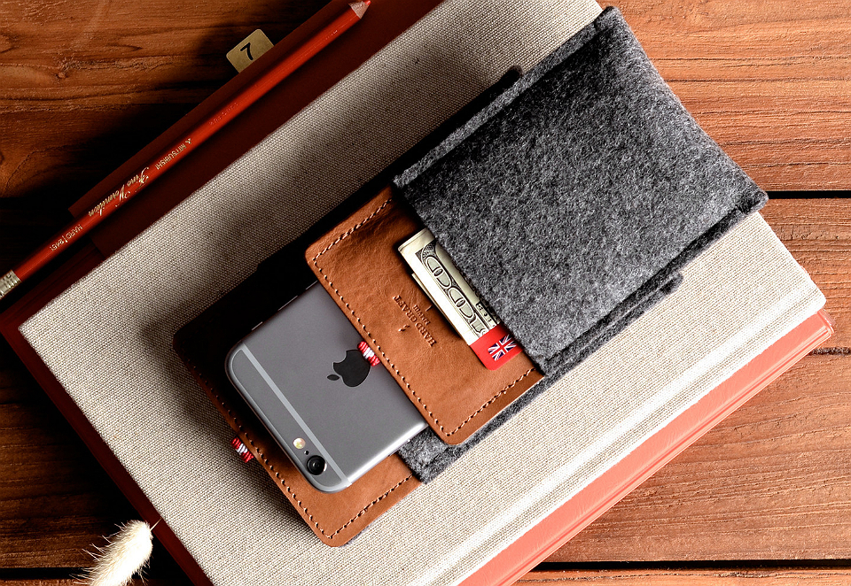 Hard Graft Classic HG iPhone 6 Case