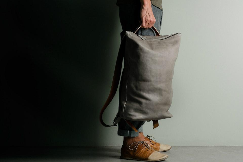 Hard Graft Outsider Backpack