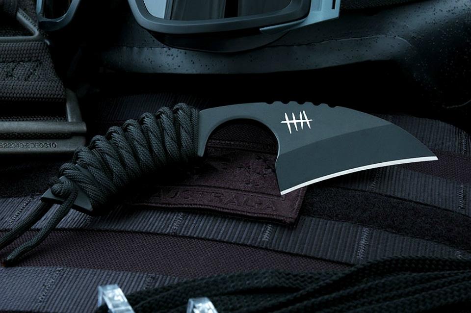 Hardcore Hardware LFK01 Knife