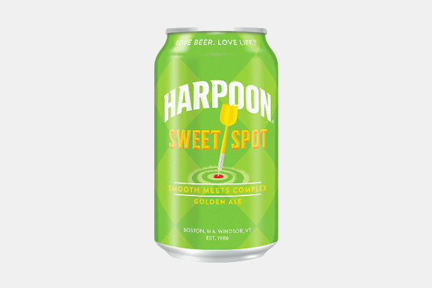 Harpoon Sweet Spot