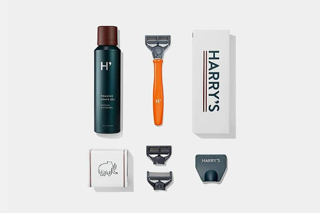 Harry's Truman Shave Set