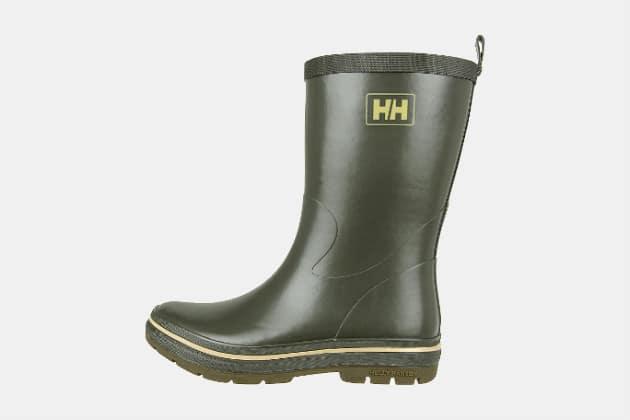 Helly Hanson Midsund 2 Rain Boots