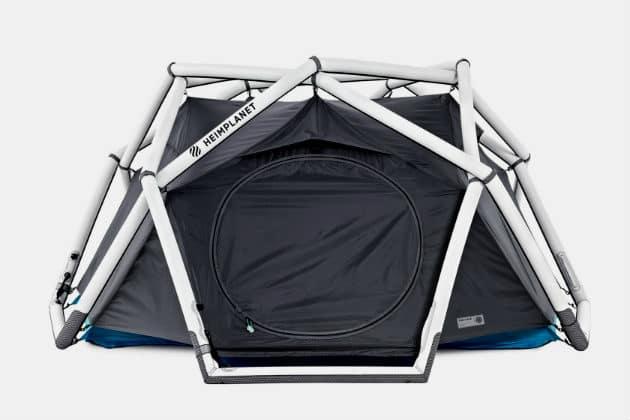 HemiPlanet Cave Tent