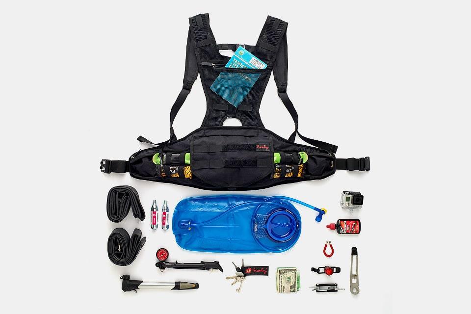 Henty Enduro Hydration Backpack