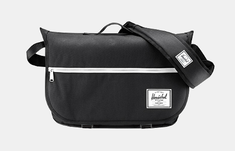 Herschel Supply Co. Pop Quiz Messenger