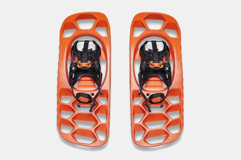 Hikr-Z Lightweight Snowshoes