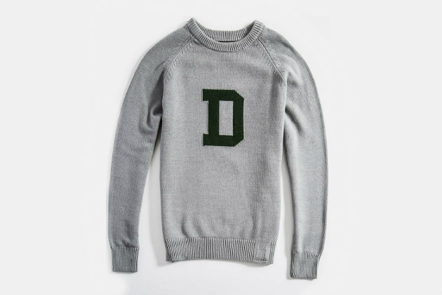 Hillflint Cotton Heritage Sweater