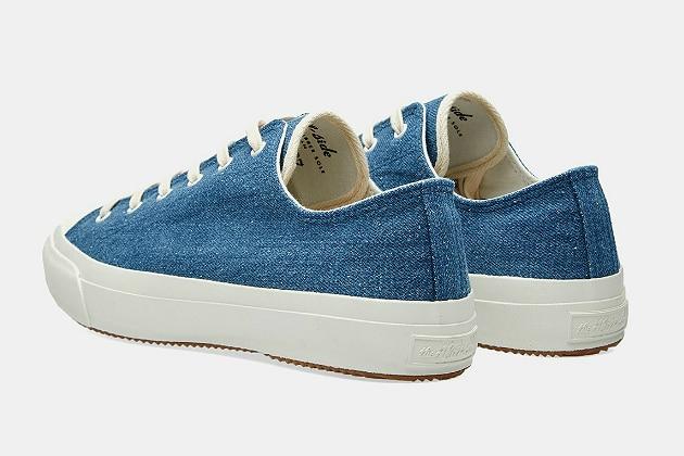 The Hillside Standard Low Sneaker