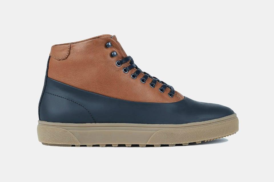 Hood Rubber Co. Wayland Boot
