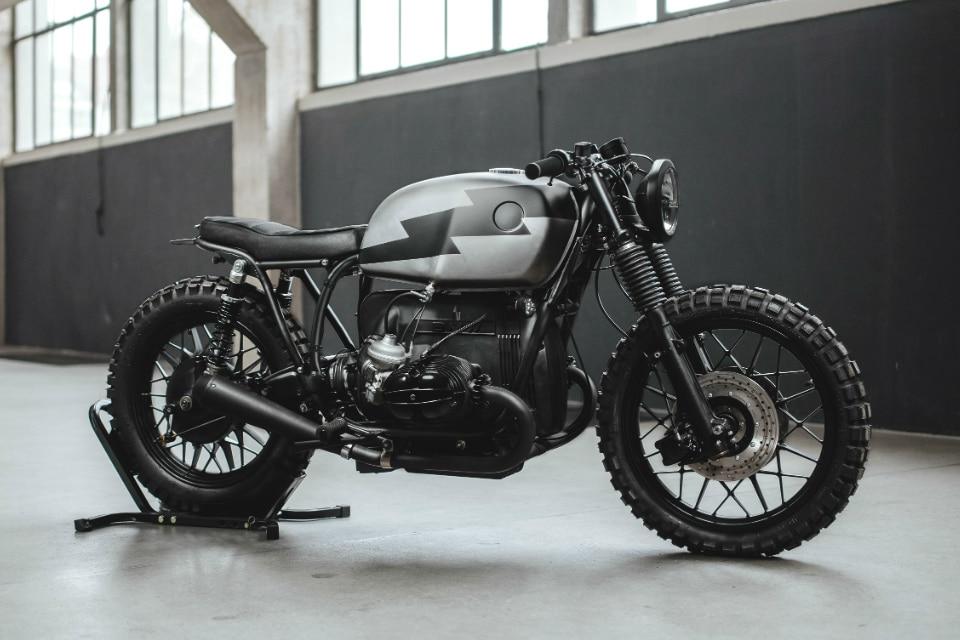 Hookie Co. Hammerhead Motorcycle