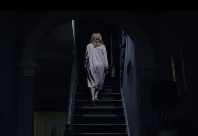 Horror Movie Super House