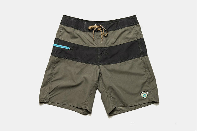 Howler Brothers oracle Boardshorts