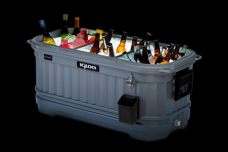 Igloo Party Bar Cooler