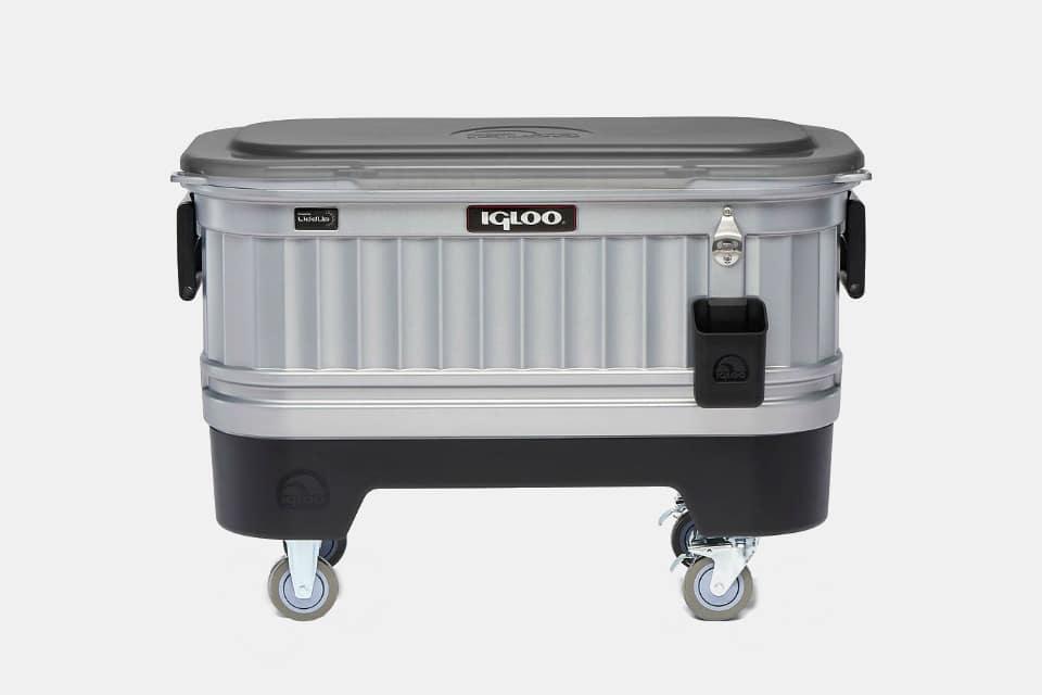 Igloo Party Bar LiddUp Cooler