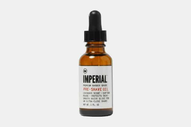 Imperial Barber Grade Pre-Shave Oil