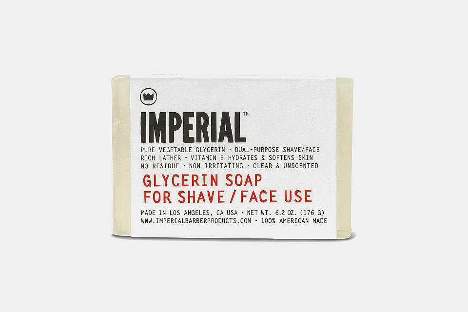 Imperial Shave Soap