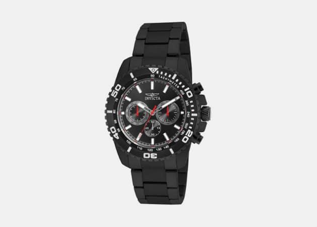 Invicta 19848 Pro Diver Black Watch
