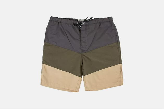 Iron & Resin Las Palmas Boardshort