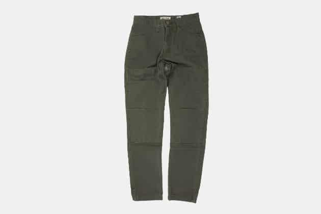 Iron & Resin Union Work Pants