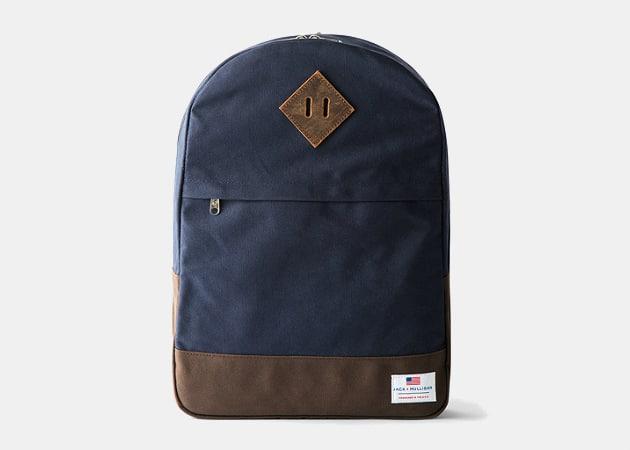 Jack & Mulligan Miller Backpack
