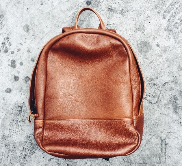 Jack & Mulligan Welles Backpack
