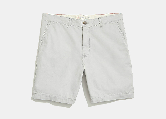 JackThreads Chino Shorts