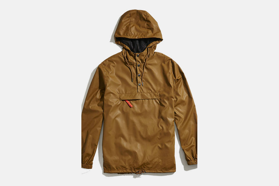 JackThreads x Publish Anorak