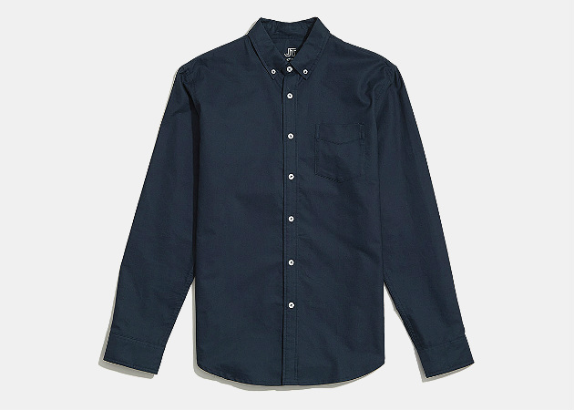 JackThreads The Oxford Shirt