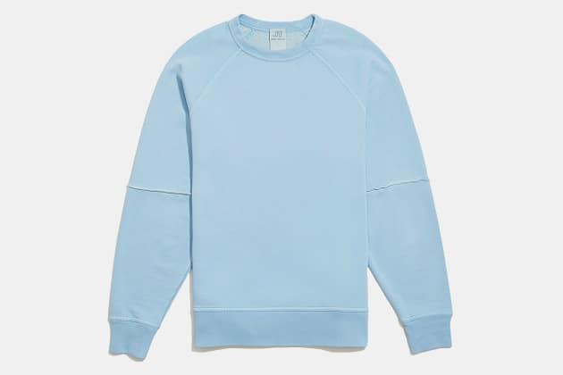 JackThreads Washed Sweatshirt