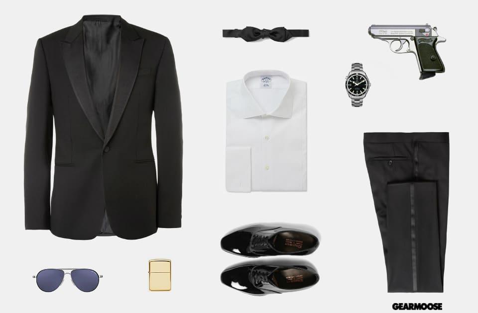 James Bond Essentials
