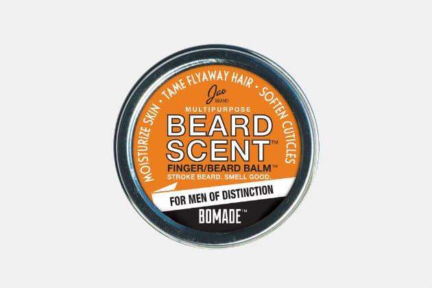 Jao Beardscent