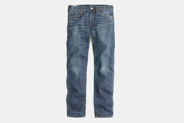 J.Crew 484 Jeans