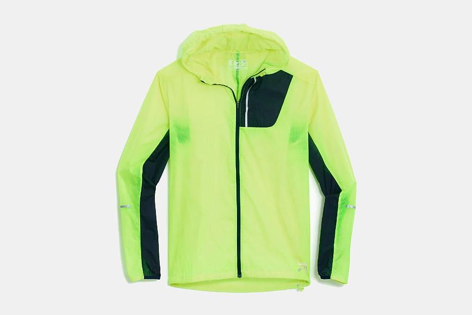New Balance Lightweight Packable Jacket