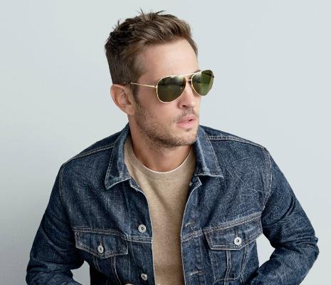 J.Crew Jack Sunglasses