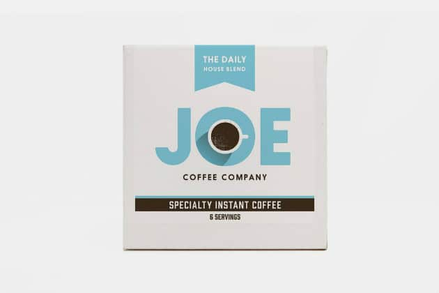 Joe Specialty Instant Coffee