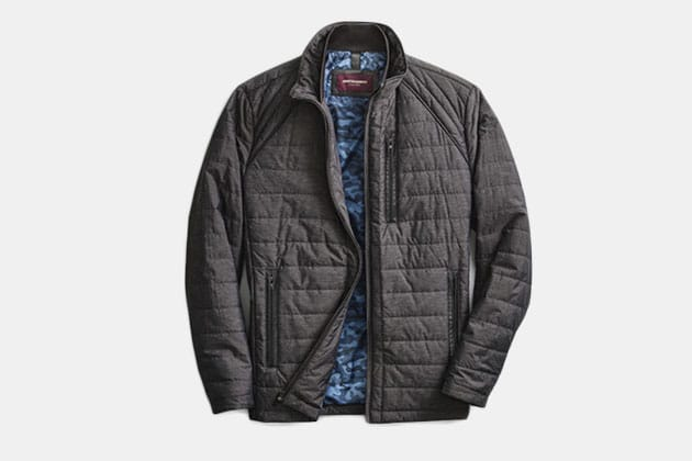 bdea4dc88 18 Best Men's Quilted Jackets | GearMoose