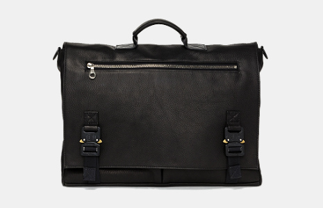Killspencer Briefcase 2.0