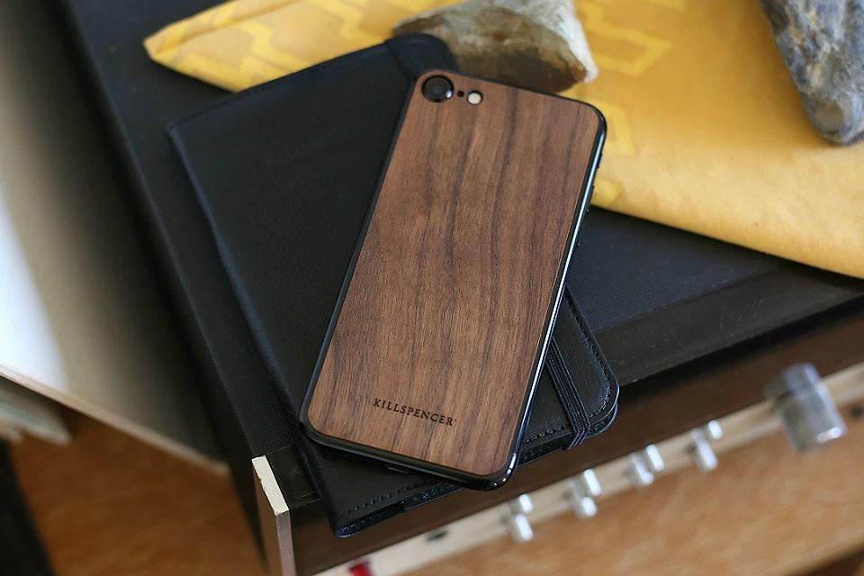 Killspencer iPhone 7 Case