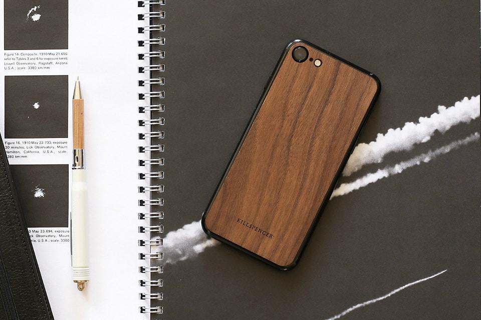 Killspencer iPhone 7 Cases