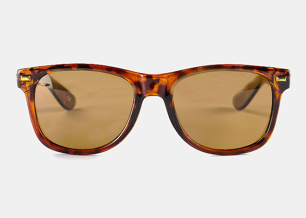 Knockaround Fort Knox Polarized Sunglasses