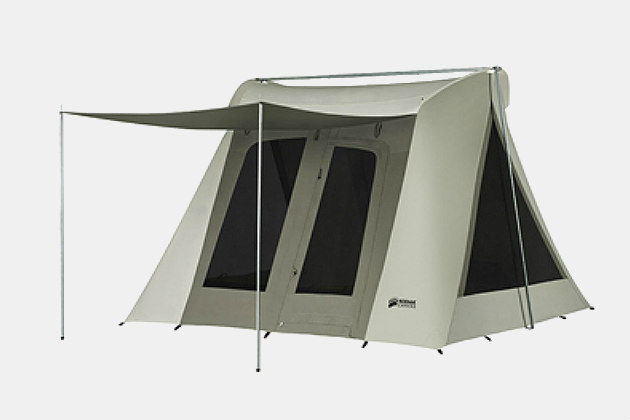 Kodiak Flex-Bow VX Tent